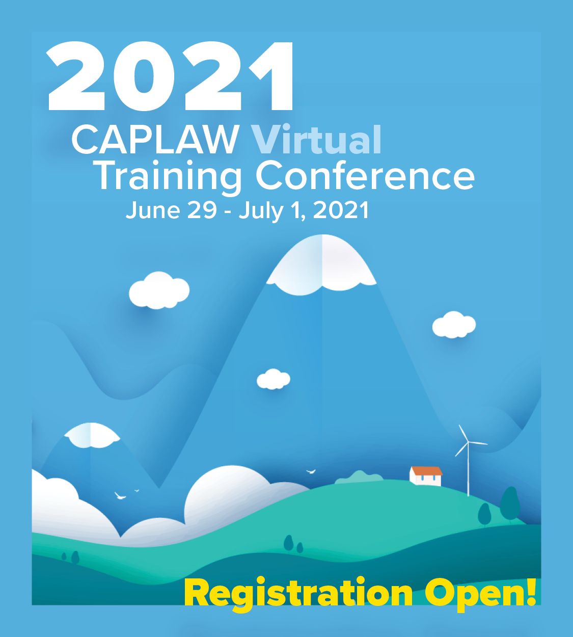 2021 caplaw conference registration
